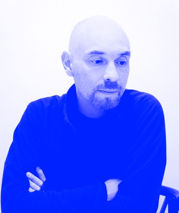 Μανώλης Ηλιάκης (φωτογραφία: Γιώτα Ηλιάκη)